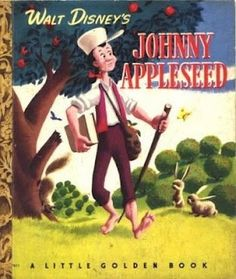 Walt Disney's Johnny Appleseed