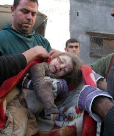 PHOTO: 1 of the children of Daya family, killed in a massacre by #Israel in…