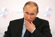 Vladimir Putin says he hopes ousting 755 US staff ends retaliation
