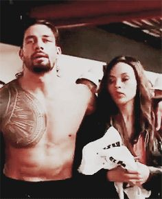 Read 👑✨Joelina✨👑 from the story Roman Images by -roamingroman (✯Reigns✯) with reads. The greatest ship of all💗 Roman Reigns Wife, Roman Reigns Family, Roman Reigns Wwe Champion, Wwe Superstar Roman Reigns, First Spear, Roman Regins, Real Tv, Wwe Couples, How To Draw Hair