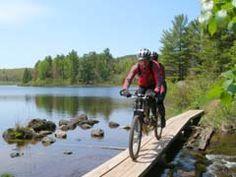 Top 10 Best Mountain Bike Trails in California