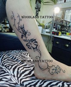Woodland Tattoos - woodland-tattoos Webseite!