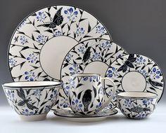 Katherine Hackl Pottery & Tiles