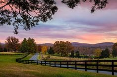 2015 Winners - Scenic Virginia Scenic Virginia