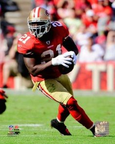 1a8706a6f Frank Gore 2011 Action Photo Print (16 x 20)
