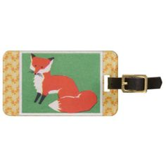 $$$ This is great for          	Vintage Red Fox Print Travel Bag Tag           	Vintage Red Fox Print Travel Bag Tag lowest price for you. In addition you can compare price with another store and read helpful reviews. BuyReview          	Vintage Red Fox Print Travel Bag Tag Review from Associa...Cleck Hot Deals >>> http://www.zazzle.com/vintage_red_fox_print_travel_bag_tag-256572244292773682?rf=238627982471231924&zbar=1&tc=terrest