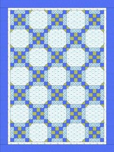 Free quilt patterns from Janet at About.com Quilting. Stop back often, because I add lots of new quilt patterns every week.