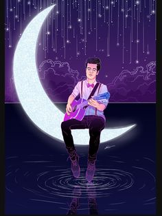 """""""Fly me to the moon """" T-Shirts & Hoodies by spencejsmith   Redbubble"""