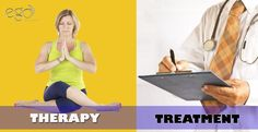 ENHANCE THE EFFECT OF YOUR #TREATMENTS WITH THE HELP OF #YOGA.