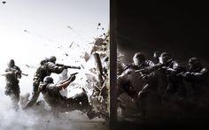 Rainbow Six Siege : Le contenu supplémentaire prolongé d'un an