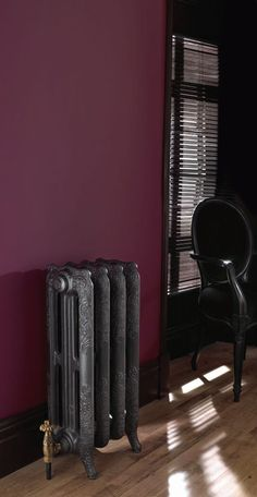 Heating from Opulenza by Tubs and Loos Imperial Bathrooms, Radiators, Deco, Home Appliances, Interior, Home Ideas, Bedroom, Living Room, Smooth