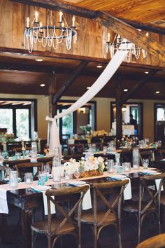 Magnolia Plantation Rustic Wedding