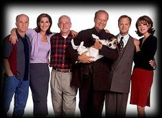 Fraiser: Amusingly defined the limitations of Psychology  Google Image Result for http://www.melawend.com/_borders/Frasier_cast.jpg