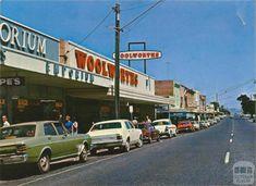 Holden Australia, Victoria Australia, Main Street, Street View, Australian Cars, Year 2016, Back In The Day, Regional, Old Town