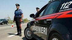 Furto energia elettrica - Arrestato un rumeno a Messina - http://www.canalesicilia.it/furto-energia-elettrica-arrestato-un-rumeno-messina/ Arresto, Carabinieri, Furto Energia Elettrica
