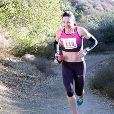 The Cross-Training Secrets of Ultrarunner Sally McRae | Raising Rippers | OutsideOnline.com