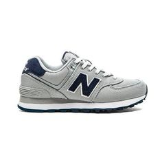 New Balance Pique Polo Sneaker Shoes ($52) ❤ liked on Polyvore featuring shoes, sneakers, lace up sneakers, laced shoes, new balance footwear, new balance and lace up shoes