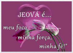 Jeová   (FR0M KARLA RIVERA)