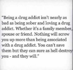 75 Recovery Quotes & Addiction quotes to Inspire Your Addiction Recovery Journey. The path to recovery is never easy. Drug Quotes, Abuse Quotes, Drug Memes, Funny Quotes, Badass Quotes, Awesome Quotes, Quotes Quotes, Meth Addiction, Addiction Recovery