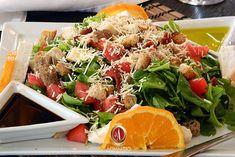 Αν κατα τη διάρκεια της ημέρας πεινάσετε δεν υπάρχει ότι καλύτερο από το να δοκιμάσετε ένα απο τα πιάτα μας στο Snack Bar του ξενοδοχείου μας 😉   #agnantiohotel #food #serres #Greece #weekend #travel #kerkini Macedonia, Hotel Spa, Greek Islands, Yummy Snacks, Cobb Salad, Tasty, Pure Products, Food, Greek Isles