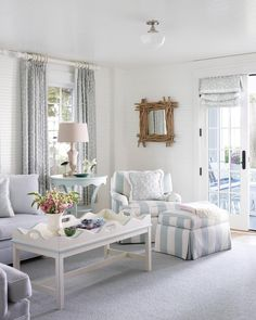 """1,038 Likes, 6 Comments - Better Homes & Gardens (@betterhomesandgardens) on Instagram: """"If you're looking to create a subdued atmosphere, aim for monochromatic color schemes. Use a…"""""""