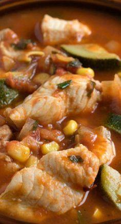 ideas seafood recipes italian fish stew for 2019 Chili Recipes, Fish Recipes, Seafood Recipes, Soup Recipes, Cooking Recipes, Healthy Recipes, Italian Fish Stew, Italian Dishes, Italian Recipes