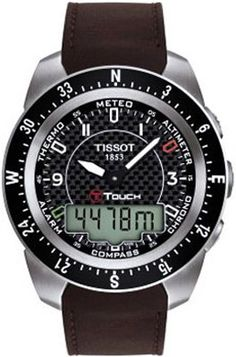 2c4f12991de Buy Tissot T013.420.46.207.00 Watches for everyday discount prices on  Bodying.com