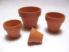 Kids Web, Planter Pots, Handmade, Hand Made, Handarbeit