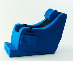 Gravity Chair - Paediatric Equipment for children with Special Needs