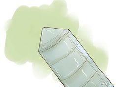 How to Make a Lip Balm Container (with Step-by-Step Photos)
