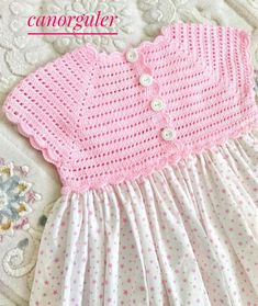 Dresses For Babies