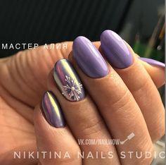 Маникюр   Ногти Xmas Nails, Get Nails, Holiday Nails, Christmas Nails, Hair And Nails, Winter Nail Designs, Nail Art Designs, Leopard Nails, Nail Studio