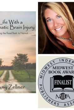 Book About Traumatic Brain Injury Receives Midwest Book Award