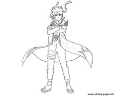 awesome naruto coloring pages printable and coloring book to print for free find more coloring pages online for kids and adults of awesome naruto coloring