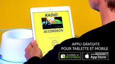 """Résultat de recherche d'images pour """"radio accordéon"""""""