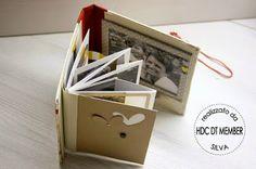 Лисичка со скалочкой: Вдохновение по миникам. Часть II - конструкции.