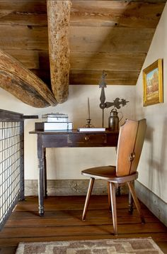 Cabană+de+350+m²++din+Montana,+SUA++13.jpg (642×975)