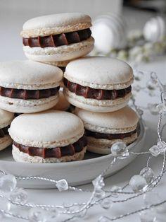 Ultimative Macarons! Nine Husk den her!