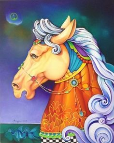Quantum Pony ~ Orestes Bouzon