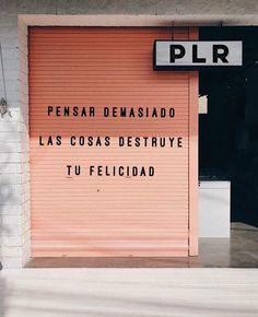 Frases, felicidad, and quotes image. Motivacional Quotes, Best Quotes, Love Quotes, Inspirational Quotes, Super Quotes, Motivational, More Than Words, Some Words, Hipster Vintage