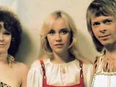 ABBA ( Björn) : I Saw It In The Mirror (This Boy Cries) 1973 - YouTube