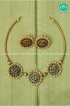 Gold Polish, Metal Jewelry, Artisan, Jewelry Design, The Incredibles, Sarees, Indian, Traditional, Drop Earrings