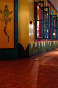 Oranjestad - Aruba.  #colorsofaruba