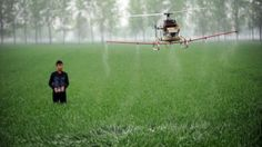 China tightens controls on export of drones, supercomputers http://f24.my/1IxXzHI