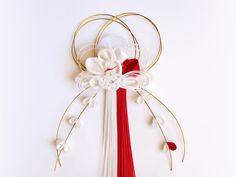 【再販】お正月飾り 鶴