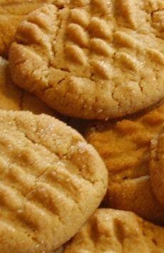 Sugar Free Cookie Recipes For Diabetics: