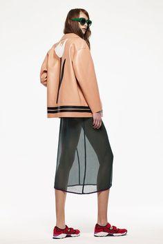 Marni   Resort 2015 Collection   Style.com