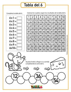 alfredene le roux's media content and analytics 4th Grade Math Worksheets, 2nd Grade Math, Math Resources, Math Activities, Math Charts, Math School, Math Words, Math Multiplication, Math For Kids