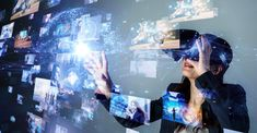 AR-Cloud Promise-of Personalization and Productivity