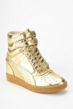 1e0a140654c Puma X Rime Hidden Wedge High-Top Sneaker  urbanoutfitters Wedge High Tops